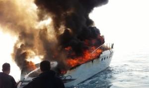 incidente navale